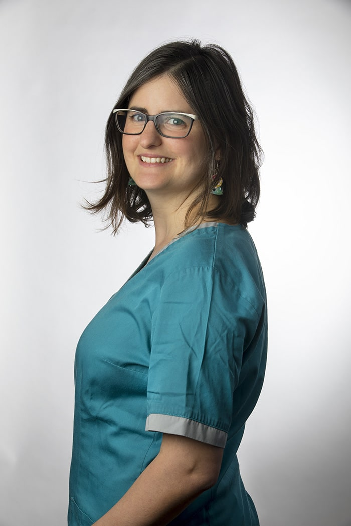 Dr Emmanuelle Courtonne chirurgien-dentiste